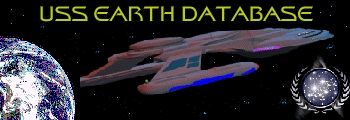 USS EARTH DATABASE